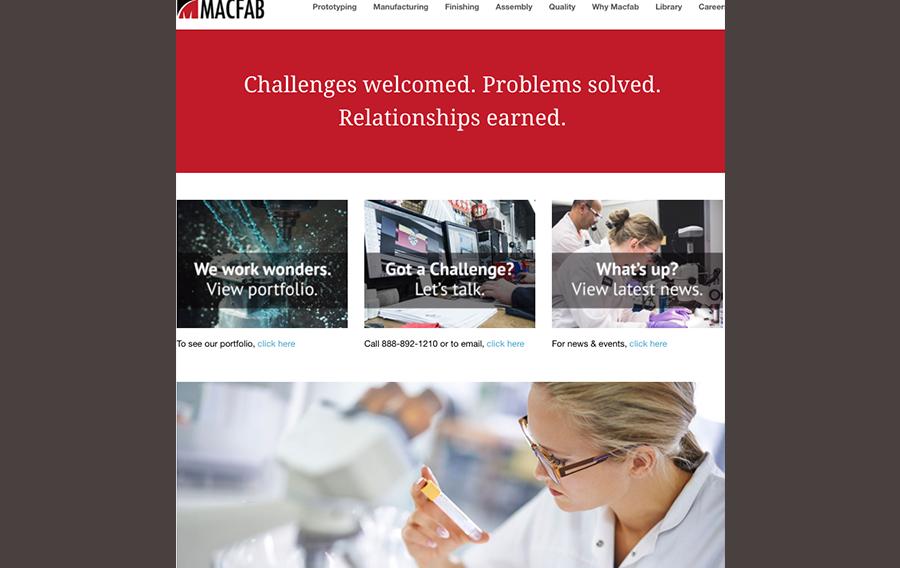 macfab home page